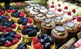 The power of premium private label snacks and baked goods