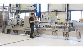 Market demands drive innovation in snack and bakery extrusion equipment