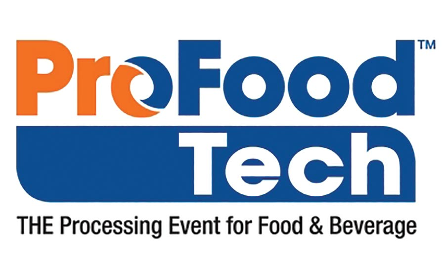 ProFood Tech preview: Where the processing industry convenes