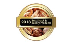 Best New Snack & Bakery Products of 2018