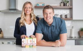 Perfect Snacks brings a fresh perspective to the bar market