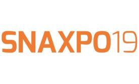 SNAXPO 2019 logo