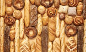 Expanding solutions for clean label snack and bakery R&D