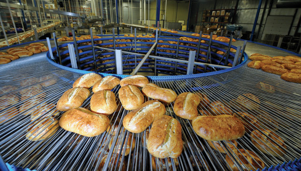Labriola livens up the pretzel market