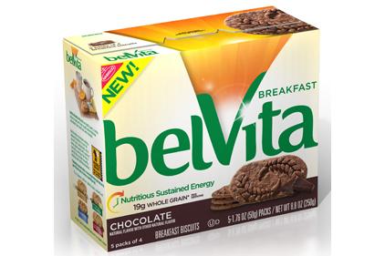 how to make belvita breakfast cookies
