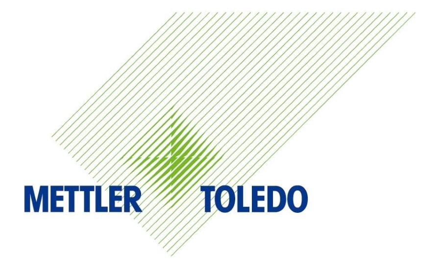 Mettler Toledo Aktie