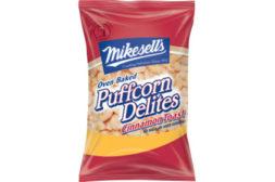 Mikesell's Cinnamon Toast Puffcorn Delites