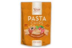 Vintage Italia Pasta Chips Spicy Tomato