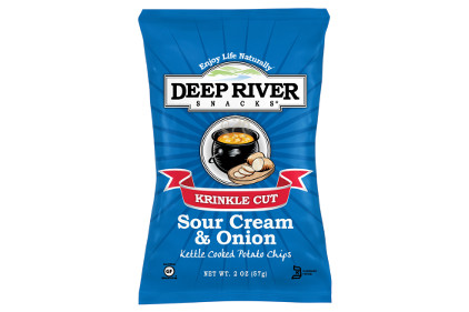 Sour Cream Amp Onion Krinkle Cut Potato Chips 2013 02 12