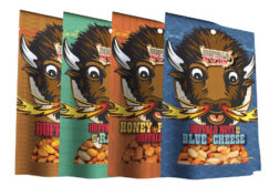 Tropical Foods Buffalo Nuts