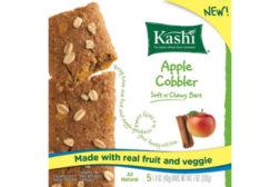 Kashi Apple Cobbler Soft n' Chewy Bars