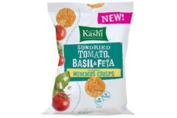 Kashi Hummus Crisps
