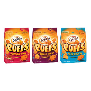 Pepperidge Farm Goldfish Puffs