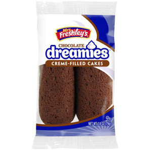 Mrs. Freshley's Chocolate Dreamies