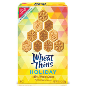 Wheat Thins Holiday