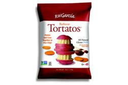 RW Garcia Tortatos