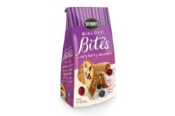 Nonni's Very Berry Almond Biscotti Bites