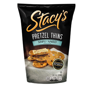 Stacy's Simply Naked Pretzel Thins