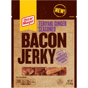 Oscar Mayer Bacon Jerky
