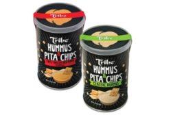 Tribe To Go Hummus & Pita Chips