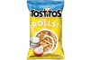 Tostitos Rolls!