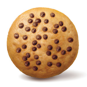 Chocolate Chip VitaTop