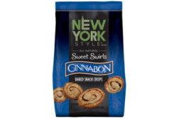 New York Style Cinnabon Sweet Swirls