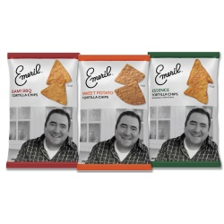 Emeril Tortilla Chips
