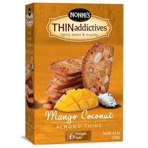 Nonni's Mango Coconut THINaddictives