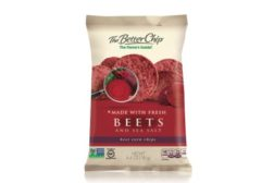 The Better Chip Beet chips