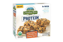 Cascadian Farms Protein Bars