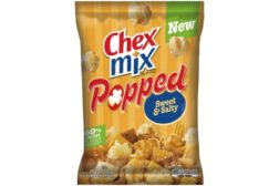 Chex Mix Popped Sweet & Salty