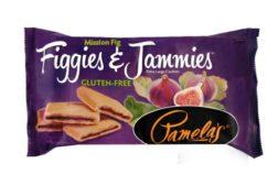 Pamela's Products Figgies & Jammies Fig Bars