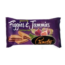 Pamela's Products Figgies & Jammies Fig Bars