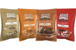 Boulder Canyon Foods Thanksgiving Feast kettle-cooked potato chips