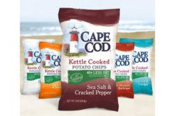 Cape Cod Waffle Potato Chips
