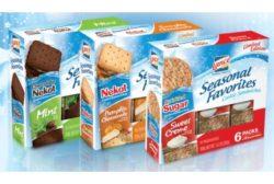 Lance Seasonal Favorites Cookie Sandwiches