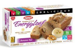 Vitalicious EnergyLoaf