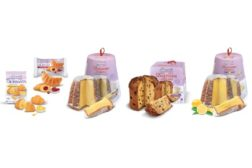 Bauli Collection of Italian Baked Goods