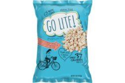Herr's Go Lite! Popcorn