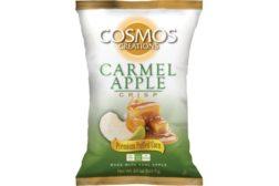 Cosmos Creations Caramel Apple Crisp Premium Puffed Corn