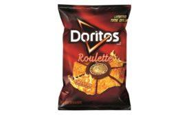 Doritos Roulette Chips