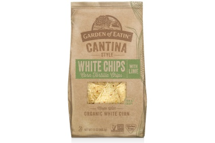 Garden of Eatin' Cantina Style Tortilla Chips