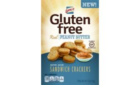 Lance Gluten-Free Sandwich Crackers