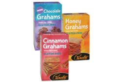 Pamela's Products Grahams