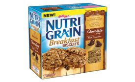 Kellogg's Nutri-Grain Breakfast Biscuits