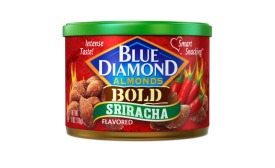Blue Diamond Almonds BOLD Sriracha Flavored