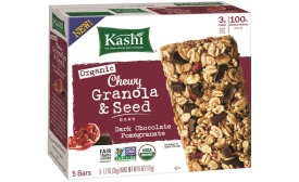 Kashi Chewy Granola and Seed Bars