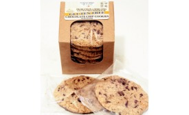 Wholly Gluten Free Thaw and Sell Chocolate Chip Cookies