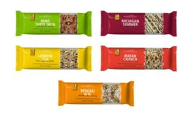 InHarvest Ancient Grain Bars